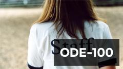 ode-100 logo